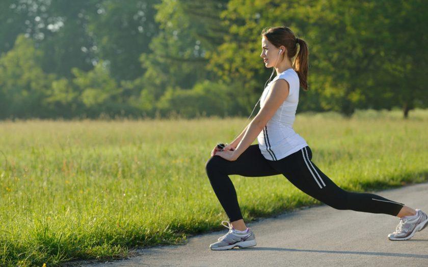 10 regels voor uw gezondheid