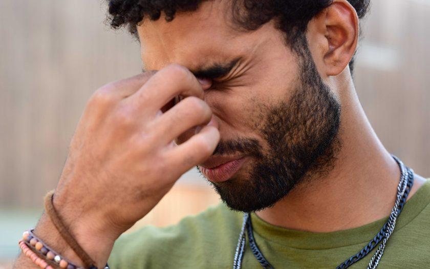 Hoe ongemak aan de ogen verminderen?