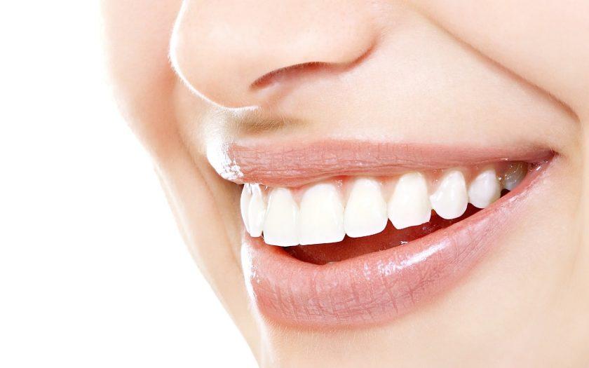 Beste tanden voedselbescherming