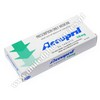 Accupril (Quinapril Hydrochloride) - 10mg (30 Tablets)