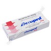 Accupril (Quinapril Hydrochloride) - 5mg (30 Tablets)