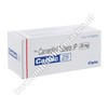 Carloc 25 (Carvedilol BP) - 25mg (10 Tablets)
