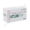 Carloc 3.125 (Carvedilol BP) - 3.125mg (10 Tablets)