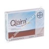 Qlaira (Estradiol Valerate/Dienogest) - 3mg/2mg (3 x 28 Tablets)