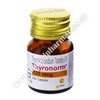 Thyronorm (Thyroxine Sodium) - 125mcg (100 Tablets)