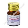 Thyronorm (Thyroxine Sodium) - 50mcg (100 Tablets)